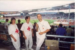 1993 LeichtathletikWM Stadion