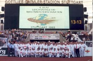 1993 LeichtatletihkWM